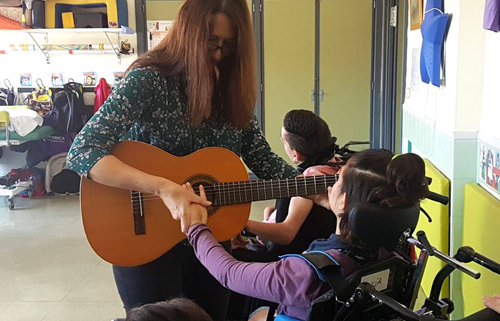 La vida para cantar - Pídeme (canción 1) - Gabriela Castillo